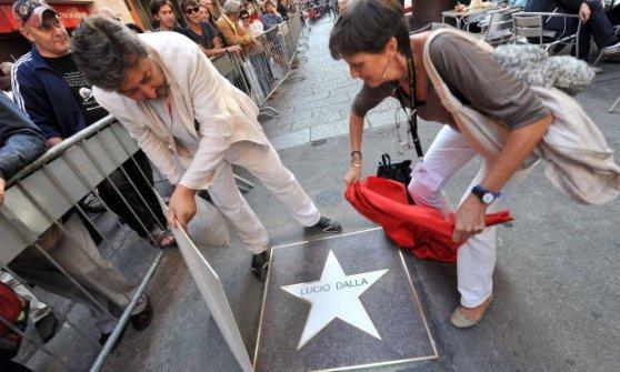 Una stella per Tamburini, il Comune dice sì