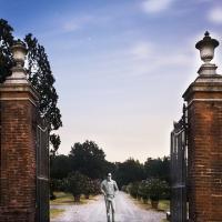 Quarant'anni dopo Pasolini riappare a Villa Sorra, la sua Salò