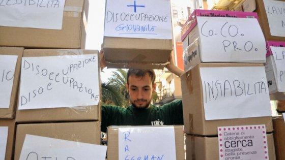 Lavoro, frenata in Emilia-Romagna: aumenta la disoccupazione