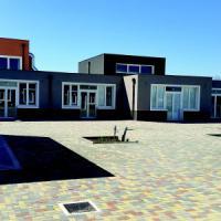 La fusione fa la forza: a Valsamoggia inaugurano quattro nuove scuole