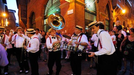 Gli appuntamenti di venerdì 18: la Strada del Jazz