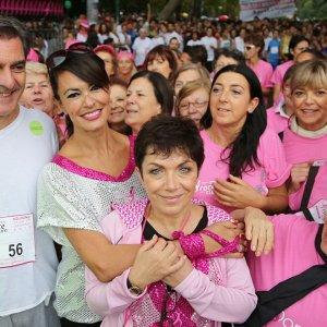 La corsa in rosa contro i tumori: Torna la Race for the cure