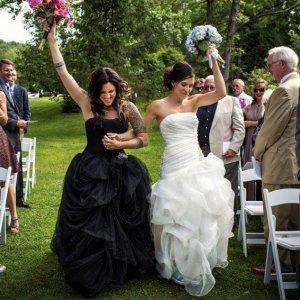 Gay bride, a Bologna la prima fiera dedicata ai matrimoni omosex