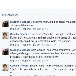 """""""I Down? In cucina, non all'asilo"""", la frase shock del vicepresidente dei medici di Ferrara"""