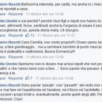 Frase shock sui Down, il vicepresidente dei medici di Ferrara si dimette