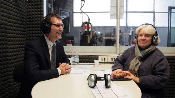 """Frascaroli gela Vendola: """"Io contro Merola? Solo fesserie"""""""
