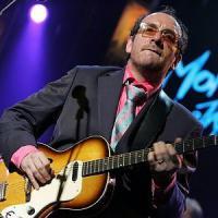Elvis Costello, uno show a Bologna