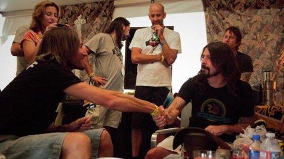L'impresa dei mille dei Foo Fighters, da Cesena alla Grande Mela