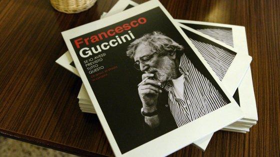 """Un inedito e profetico Guccini: """"Allora il mondo finirà"""""""