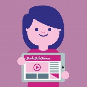 Il lavoro femminile si mette in circolo con la app bolognese