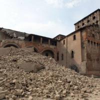 Terremoto, altri 160 milioni all'Emilia