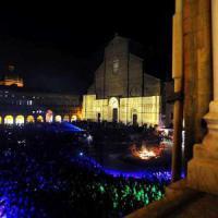 Bologna, Capodanno Dallalto con