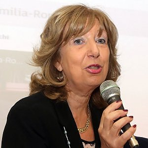 Cristina Casali Net Worth