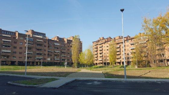 Emergenza casa a Bologna, l'ex studentato diventa palestra d'integrazione