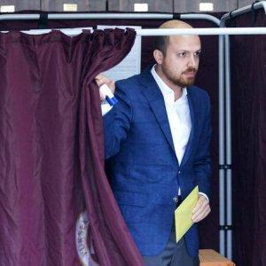 Un esposto alla Procura di Bologna sul figlio di Erdogan