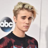 Justin Bieber a Bologna fra un