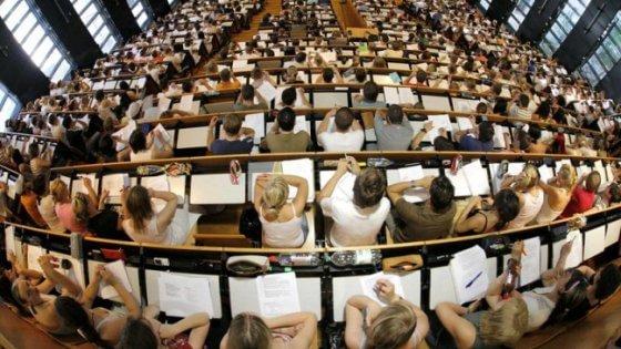 Fuga dall'università? Macchè: l'Emilia-Romagna fa il pieno di matricole