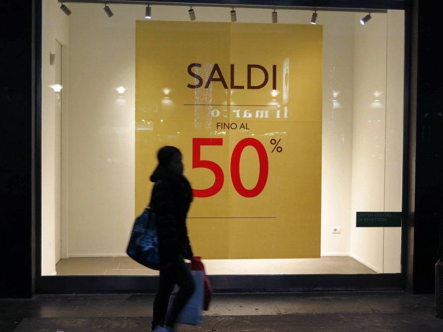 Partono I Saldi In Emilia Romagna Dieci Regole Per Acquisti Sicuri 1 Di 1 Bologna