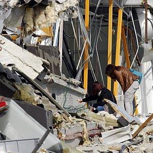 Modena, nessun colpevole per gli operai morti durante il terremoto