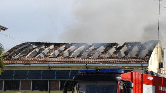 Esplosione in un poligono a Portomaggiore: tre morti e tre ustionati