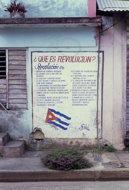 Cuba, dove stai andando? A Bologna le fotografie di viaggio di Paolo Gotti