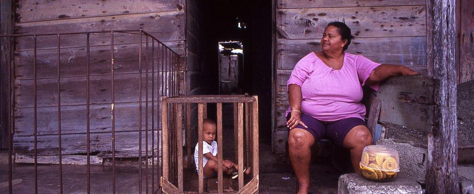 Cuba, il destino è ora. In mostra a Bologna le fotografie di Paolo Gotti