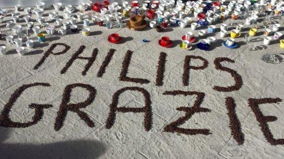 Merci dirottate in Romania, nel Bolognese i lavoratori lasciano per protesta la Saeco