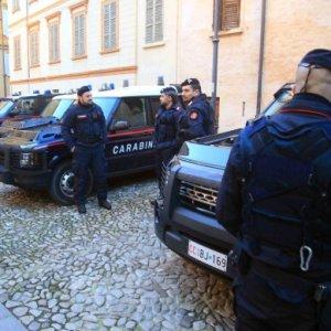 'Ndrangheta in Emilia, sei arresti