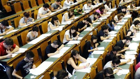 Scuola, al Malpighi il test attitudinale per entrare nelle università Usa