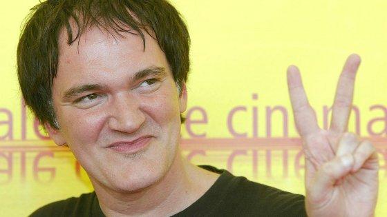 Quentin Tarantino, la prevendita per il nuovo film al Lumiere è già sold out