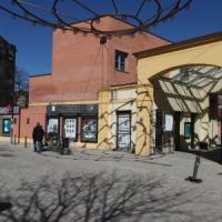 Gli appuntamenti di mercoledì 27: In Soffitta, cabaret e teatro nel mondo della Shoah