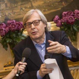 Ferrara, libri antichi e disegni scomparsi dalla villa-museo di Vittorio Sgarbi