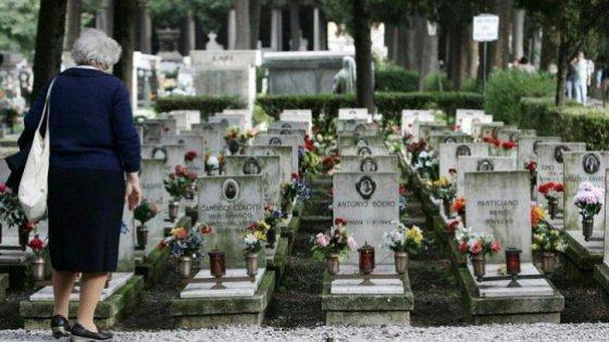 Niente croce all'entrata del cimitero, è polemica in provincia di Bologna