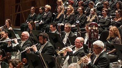 Comunale, torna la musica sinfonica   Foto
