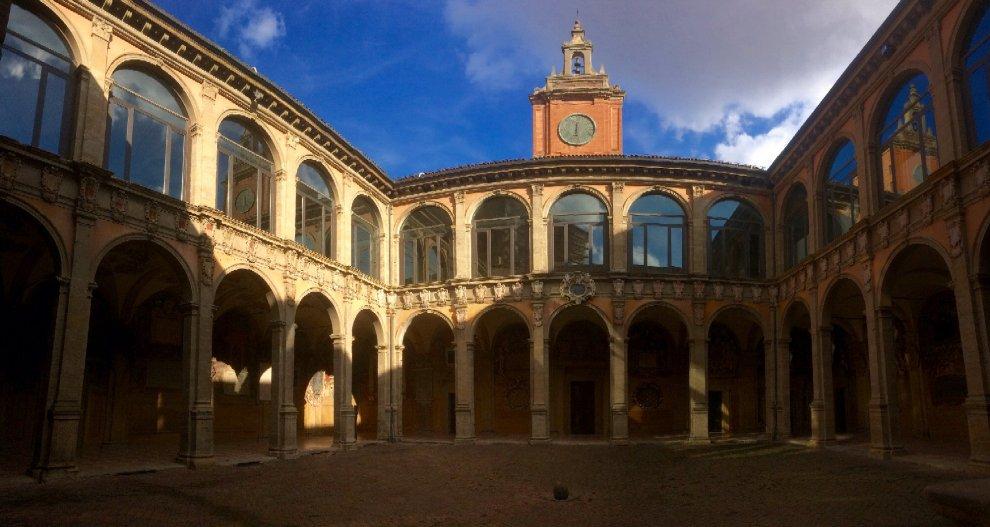 francesca roversi monaco bologna university - photo#35