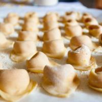 La cucina emiliana conta un nuovo prodotto Igp: i cappellacci di zucca