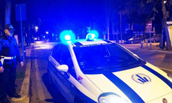 Maxi-retata antidroga a Rimini: oltre 100 indagati, 45 in carcere
