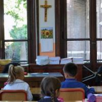 Scuola Bologna: il Tar annulla le benedizioni in classe