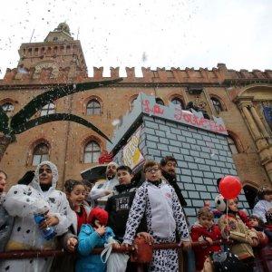 Bimbincittà: il Carnevale all'Opificio