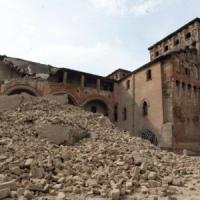Nel Ferrarese scoperta truffa da 650mila euro sulla ricostruzione post-sisma