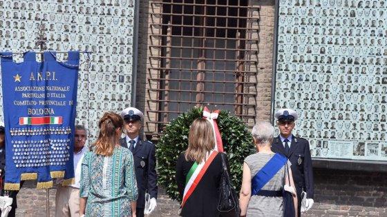 """Imola, la nipote di Mussolini scrive all'Anpi: """"Riscriviamo insieme la storia"""""""