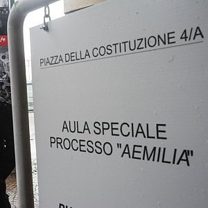 Bologna, il processo alla 'ndrangheta deve traslocare