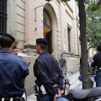 Busta con polvere pirica per ditta di lavori ai Cie: rivendicazione a Bologna