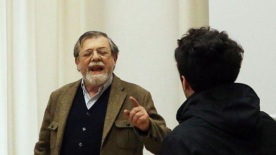"""Bologna, a Scienze politiche nuovo blitz contro Panebianco. Prodi: """"Un'infamia"""""""