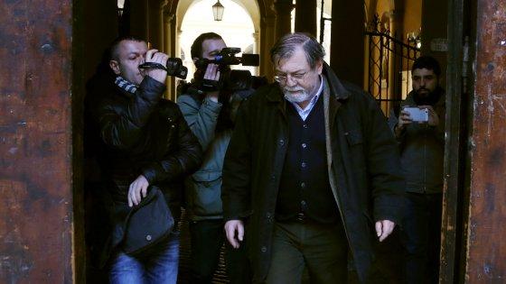 Bologna, identificati gli autori dei blitz in ateneo contro Panebianco