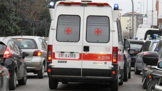 Modena, lastra di marmo si stacca dal camino: muore una bimba di 4 anni