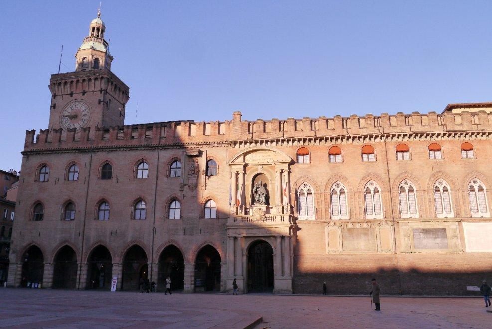 francesca roversi monaco bologna university - photo#36