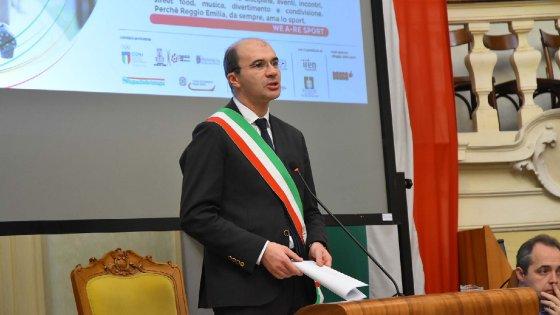 Processo alla 'ndrangheta al nord: vigilanza per la moglie del sindaco di Reggio Emilia