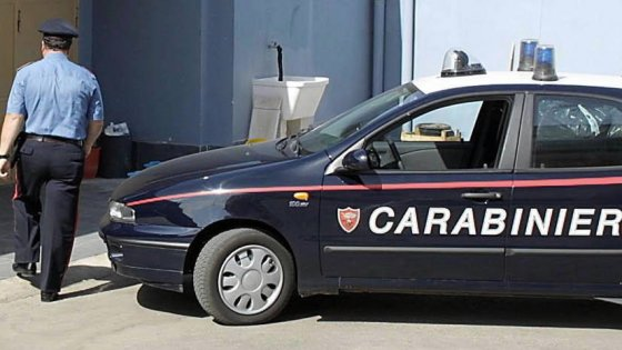 Modena: padre muore durante una lite, fermato il figlio