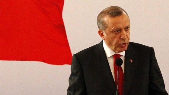 Il figlio di Erdogan lascia Bologna per motivi di sicurezza